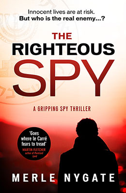 the righteous spy by merle nygate
